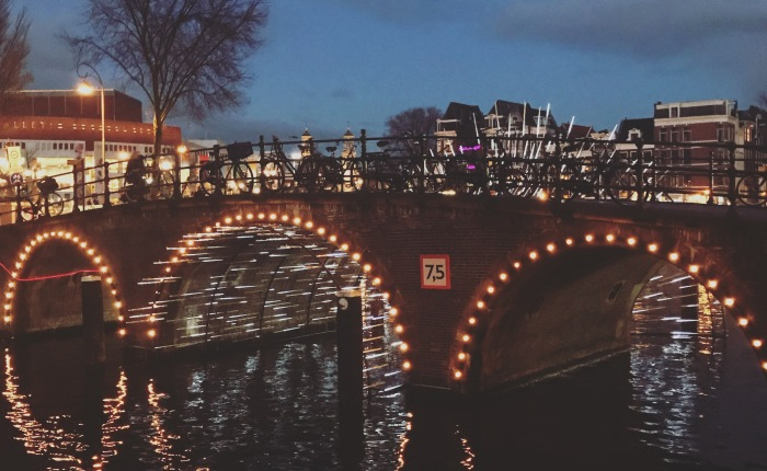 Top 5 Places to Eat in Amsterdam