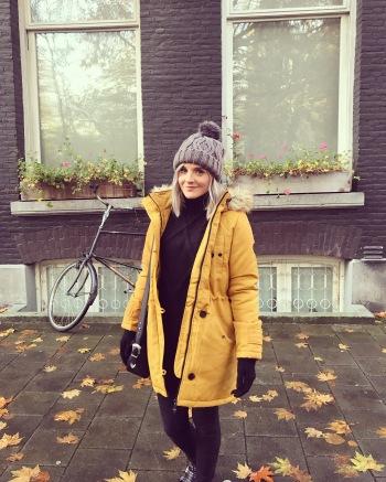 Me Amsterdam